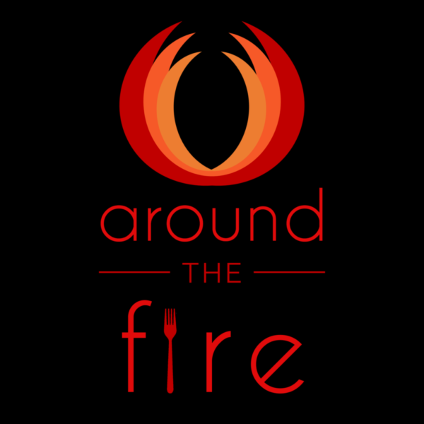 Around The Fire Logo